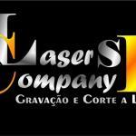 Gravação a laser preço