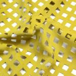 Serviço de corte a laser em tecido