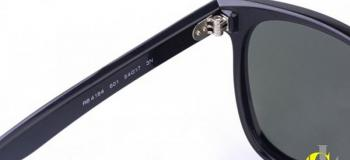 Tampografia em óculos